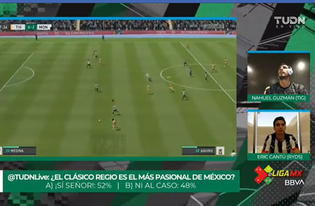 Notired.mx, Notired Networks Deportes y Juegos